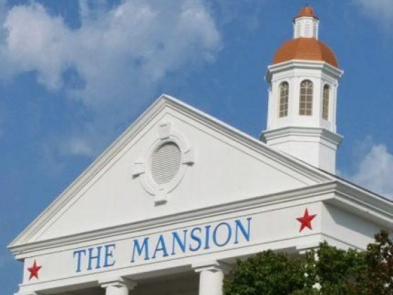 The Mansion Theatre takes top honors