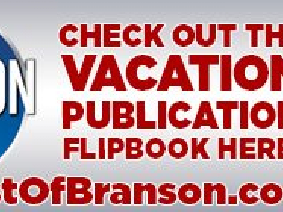 Summer 2019 Best of Branson Vacation Publication
