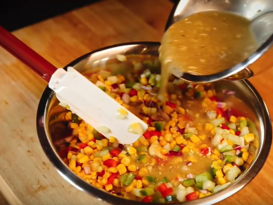 Silver Dollar City shares Confetti Corn Salad recipe