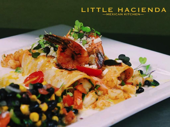 Little Hacienda will continue to serve the Branson and Hollister communities through uncertain times