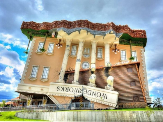 WonderWorks Branson Offering Free Admission for Essential Workers, Discounts for up to Three Guests